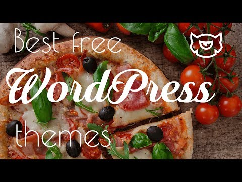 TOP Of Free Responsive WordPress Themes By TemplateMonster