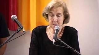 Acto Zorrilla 50 Aniversario - parte 9