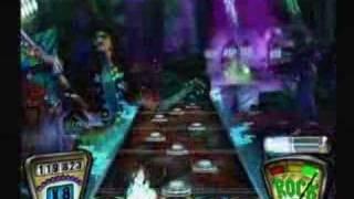 Jessica Guitar Hero 2 94% Expert 5*