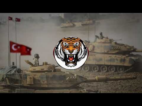 Operasyon(best turkish trap beat)