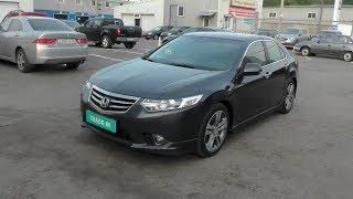 Выбираем б\у авто Honda Accord 8 рест (бюджет 950-1.000тр)