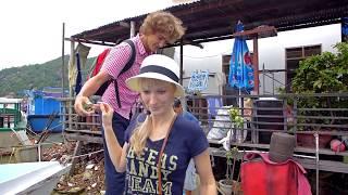 Экскурсии в Нячанге: река Кай(Заказать экскурсию: http://tury.nhatranginfo.ru/river-kai/ Путешествие, которое невозможно пропустить. Вояж по реке Кай..., 2015-01-14T11:34:18.000Z)