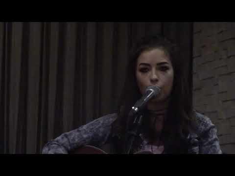 Talking Trees - Melanie Nash - Zack's Windermere Centre - 2017-09-27