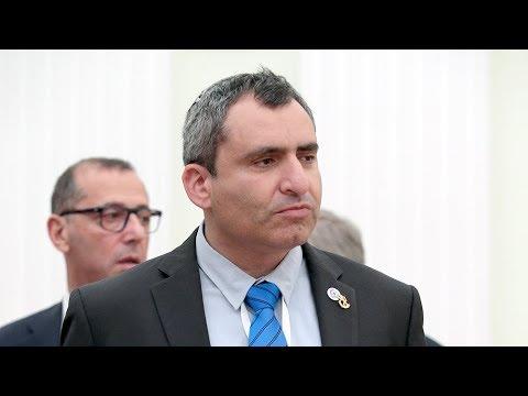 Зеэв Элькин: «Американский президент — это административный ресурс израильского премьер-министра»