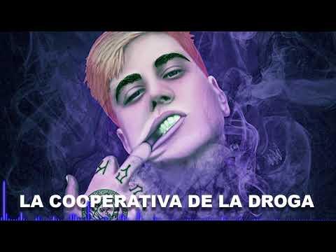 La Cooperativa de la Droga - Duki x Alejo x M5 x Scxlary (Lost tape)