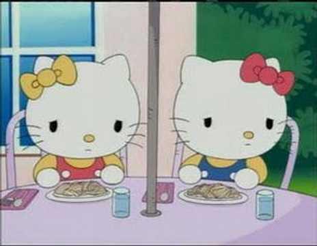 Hello Kitty's Paradise Part 2