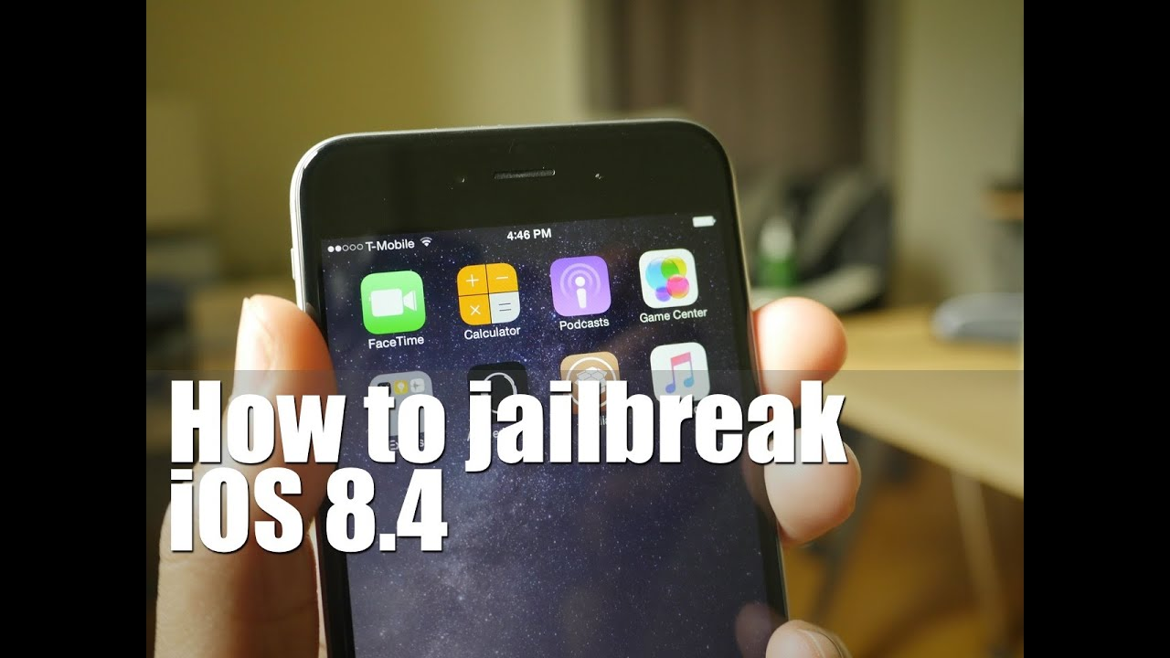 how to jailbreak iphone 4 how to jailbreak ios 8 4 with taig 2 2 0 1188