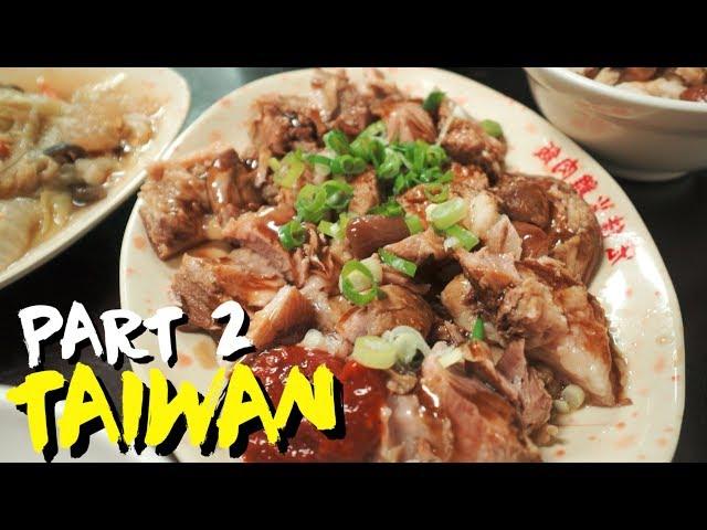 9 HAL HARUS DILAKUKAN di TAIWAN - Part 2