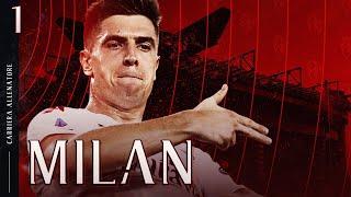 💶💰 INIZIA il CALCIOMERCATO! NUOVA CARRIERA ALLENATORE su FIFA 20 con il MILAN!
