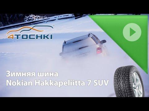 Hakkapeliitta 7 SUV