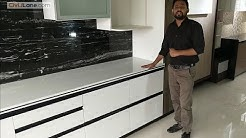 """Modular Kitchen Design Ideas - Part 1"" by CivilLane.com"