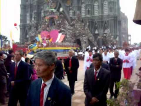 Nhà thờ Hưng Nghĩa-Hải Hưng-Hải Hậu-Nam Định