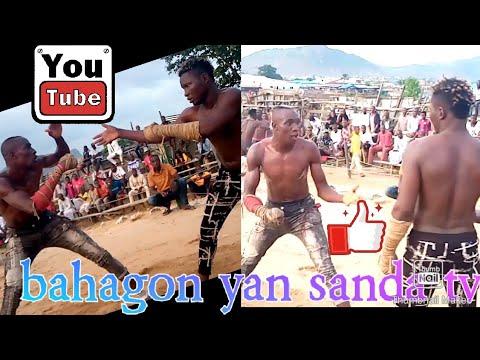 Download Bahagon yan sanda da dogon aleka adeidei ayimugun danbe 2020
