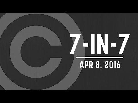 7-in-7: Playboy Links