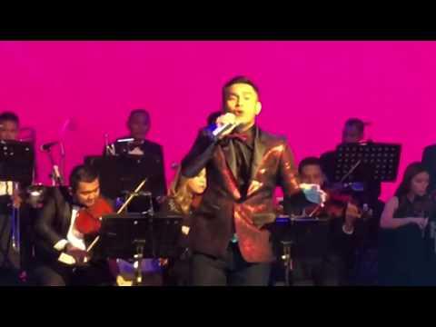 Thank You For Loving Me - Bon Jovi - (cover) by Judika with Stradivari Orchestra