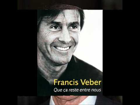Francis VEBER, part 1