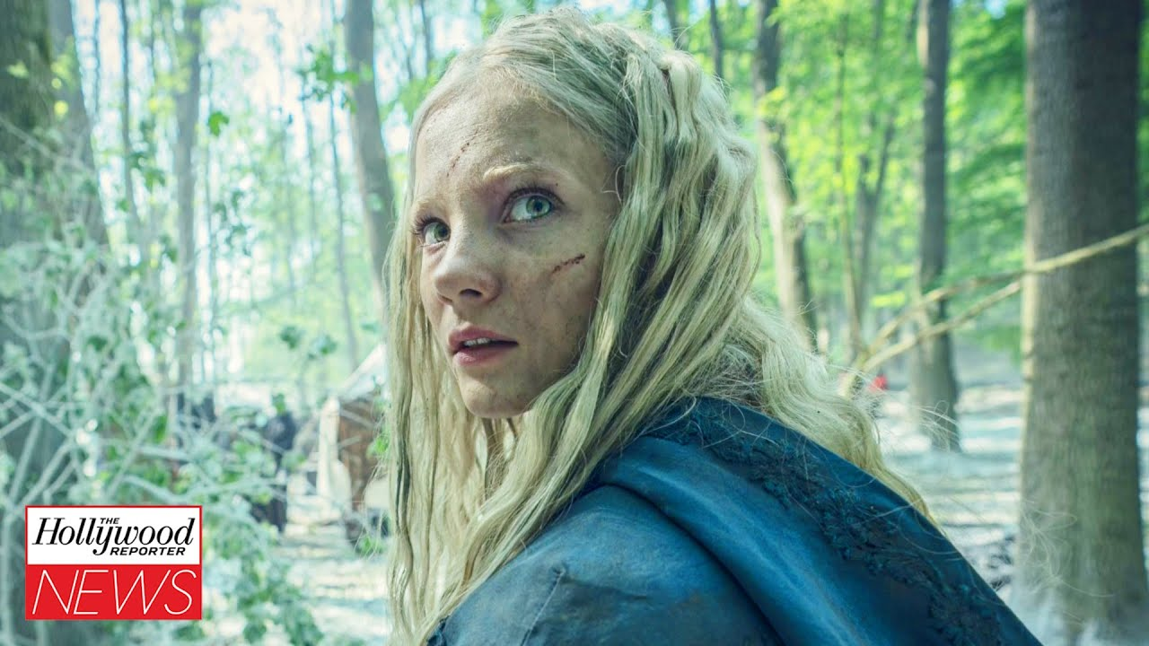 Netflix Reveals New Ciri Footage in Season 2 Teaser for 'The Witcher' I THR News