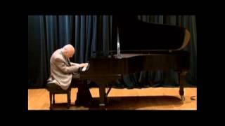 Symour Lipkin--Mendelssohn:Spinning Song