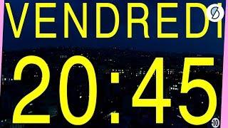 SKAM FRANCE EP.1 S5 : Vendredi 20h45 - Au moment présent