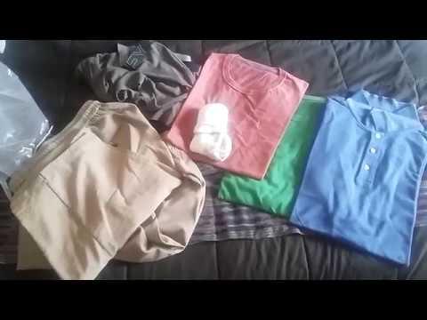 Thailand Travel - Cheap Laundry Service - Travel Hack