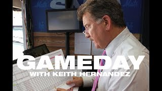Gameday with Keith Hernandez, Episode 4: Keith