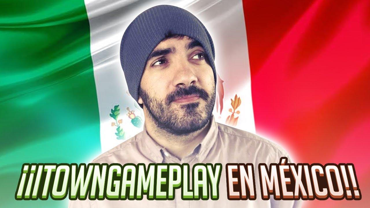 Itowngameplay En México Youtube