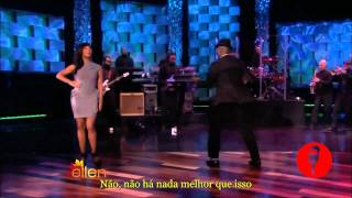 Ne-Yo - One in a Million [Live] [LEGENDADO PT-BR]