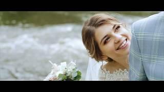 Свадебный клип. Видеооператор на свадьбу в Челябинске
