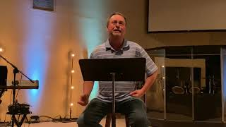 A Wednesday night teaching from Pastor Jeul