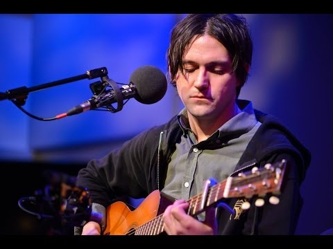 Conor Oberst: 'Time Forgot,' Live At Gigstock In The Greene Space