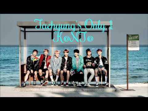 [MP3] BTS 방탄소년단 ~ A SUPPLEMENTARY STORY YOU NEVER WALK ALONE