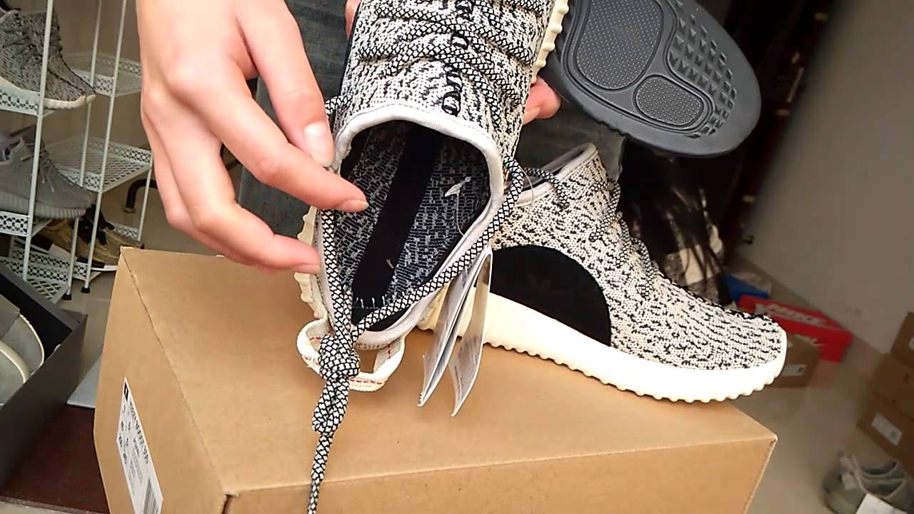 The best authentic yeezy boost 350