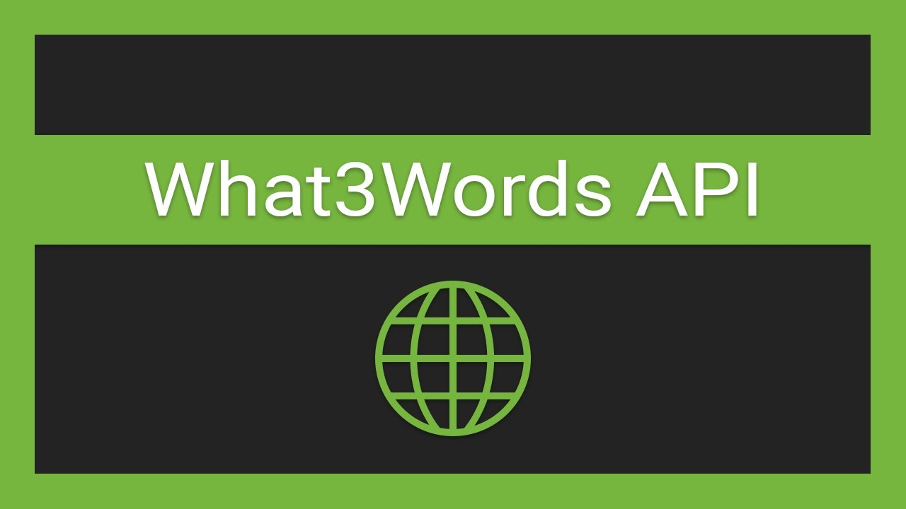 Get started with the What3Words API in Node.js