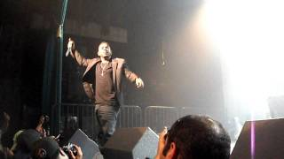 Kendrick Lamar - The Spiteful Chant ft. ScHoolBoy Q Live The Music Box Los Angeles, CA 8/19/11