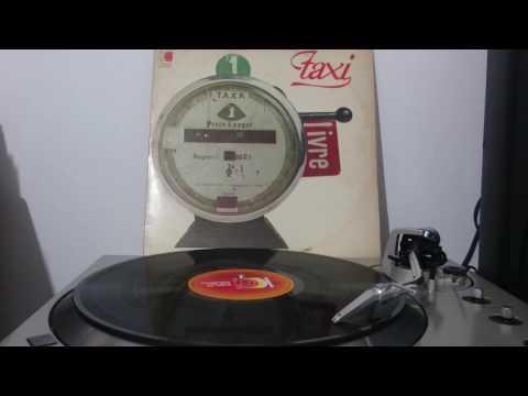 Taxi - 1980 - Kelo Music Latin Funk Soul Groove