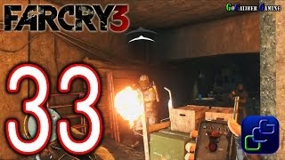Far Cry 3 Walkthrough - Part 33 - Chapter 9: Paint It Black