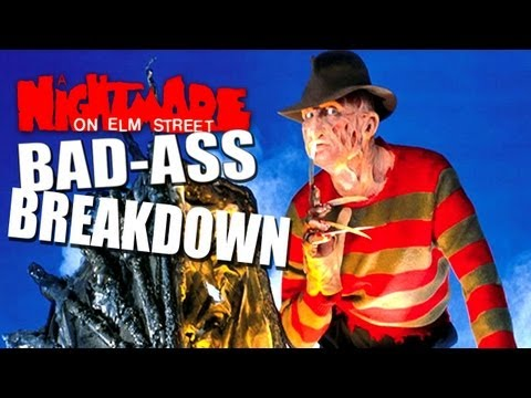 A Nightmare on Elm Street Movie Franchise Review