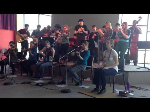 Celtic Ensemble York University