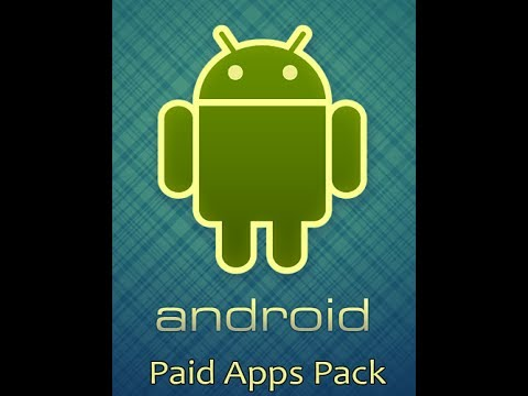 How To Download Top Paid Android Apps Video 720p 2017