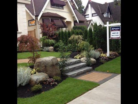 Garden Edging Made By Stone Design Ideas
