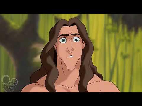 Legenda lui Tarzan Episodul 6(Elefantul turbat)