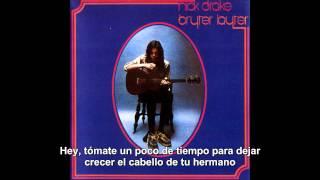 Nick Drake - Hazey Jane II (Subtitulada Español)
