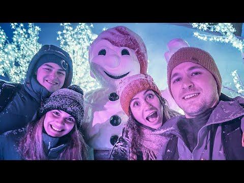 We visit Quebec City with Hey Nadine!
