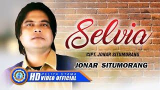 Jonar Situmorang - SELVIA ( Official Music Video ) [HD]