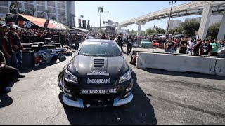 HOONIGANS TAKE OVER SEMA!