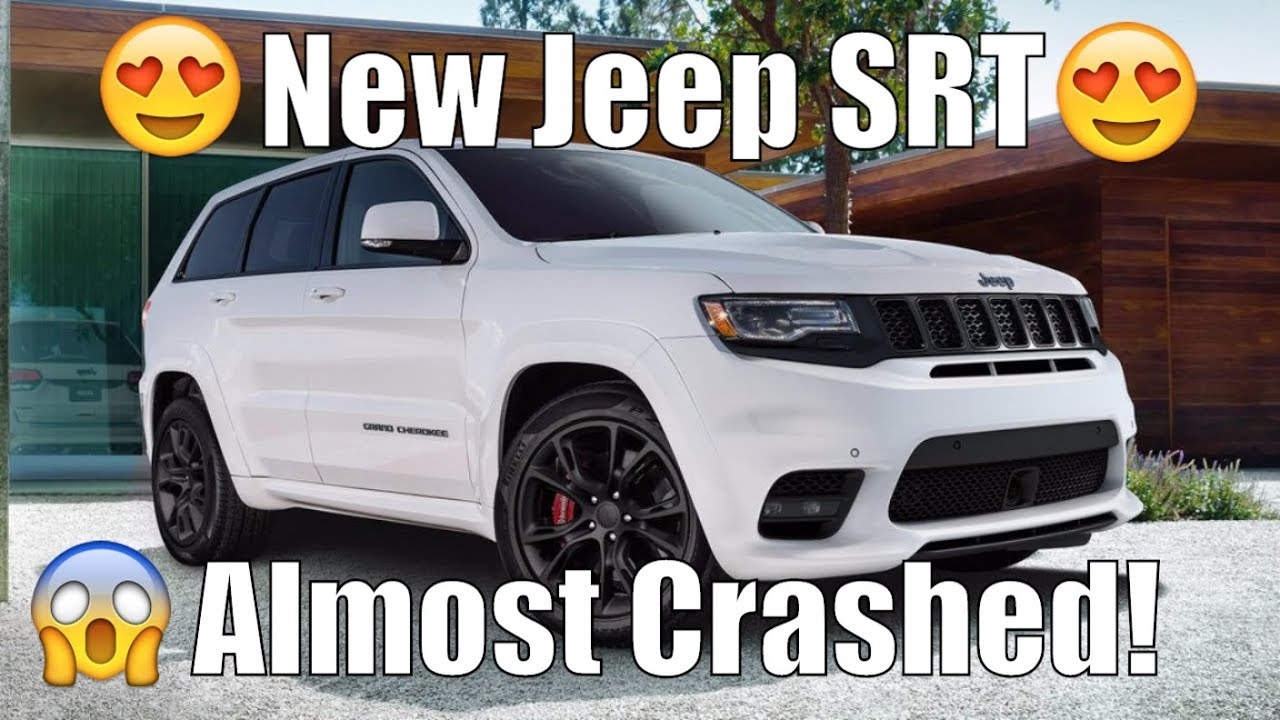 2018 jeep fast. Brilliant Jeep Review 2018 Jeep Grand Cherokee SRT  HOLY FAST POV 060 Throughout Jeep Fast