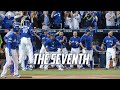 MLB | The Seventh