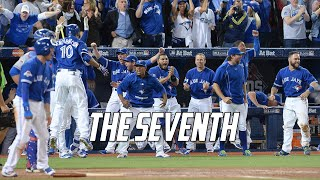 MLB | The Seventh
