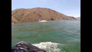 Sea Doo Demo Days at Lucky Peak Idaho with Birds Of Prey Motorsports