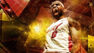 Baixar - I Am In The Zone Lebron James Highlights Grátis